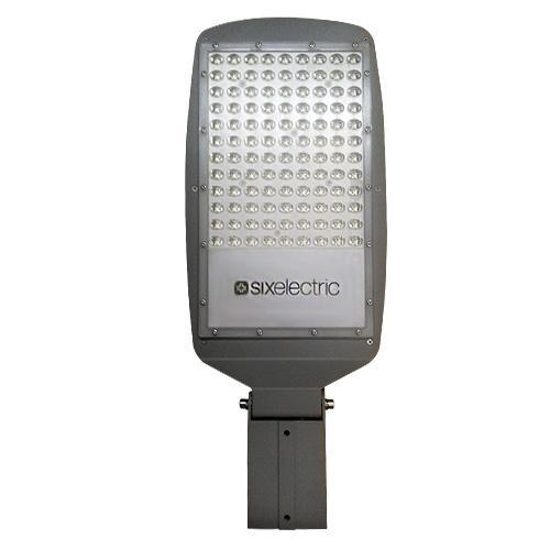 LUMINARIA ALUM.  PUBLICO LED 60W LUZ DIA 5000K 7800 lm